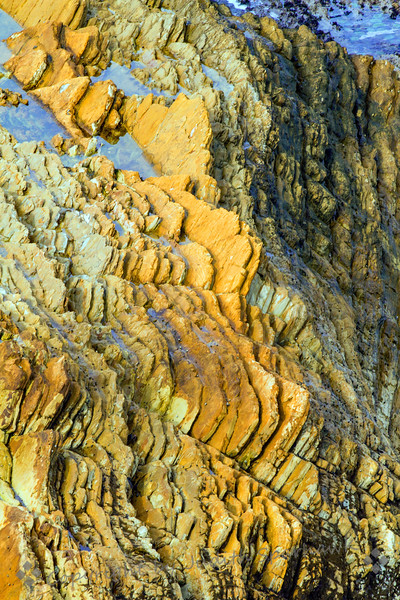 Layers of Stone