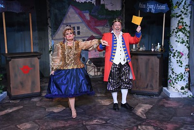 11-26-2019 Cinderella Act 1 Part 2 @ Runway Theatre
