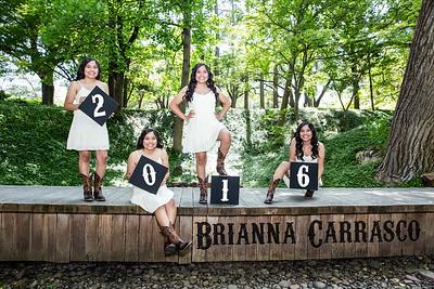 Brianna Carrasco SP