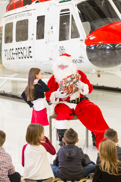 Air Support Christmas 2014