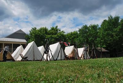 Sons of Confederate Veterans Camp 284