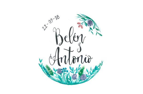 Belén & Antonio - 22 septiembre 2018