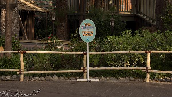 Disneyland Resort, Disneyland, Critter Country, Winnie The Pooh