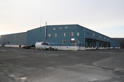 Morgans Factory, Hometown (3-20-2012)