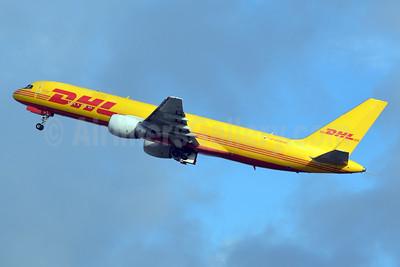 DHL (Aero Expreso)