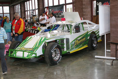 Midwest Speed Expos