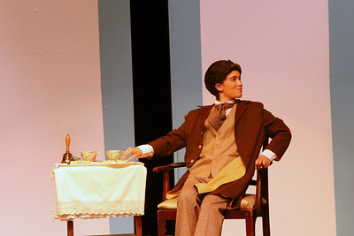 Group VII - The Importance of Being Earnest