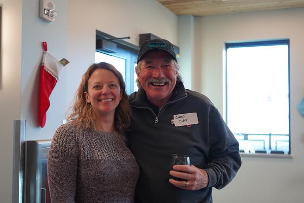 2020 Adventure Club Apres Ski Cocktail Party