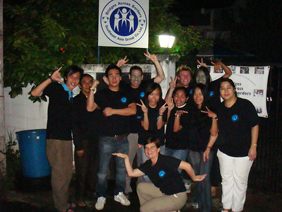2009 BABSEACLE Team
