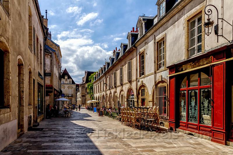 Rue Vauban