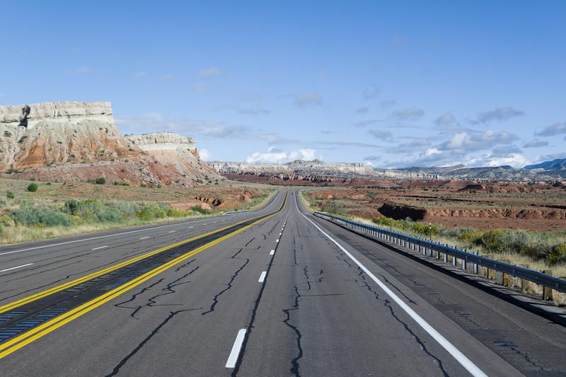 Near San Ysidro New Mexico