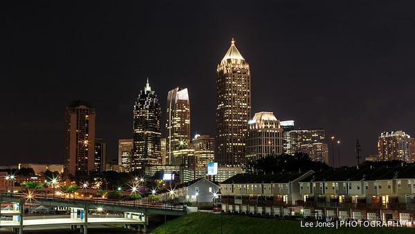 Atlanta Nights Series