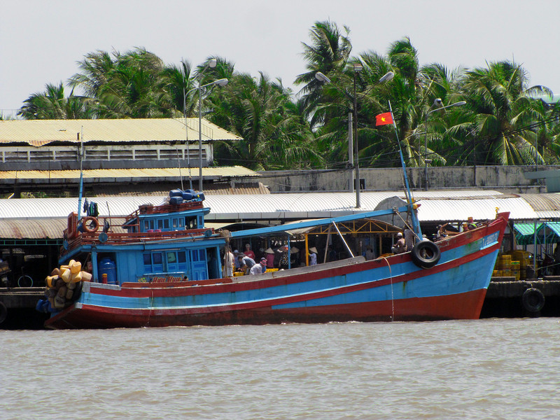 17-Commerce on the Mekong