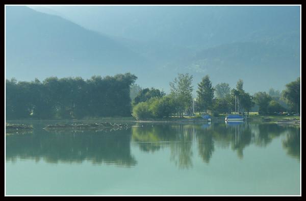 Schwangau & Fussen lake