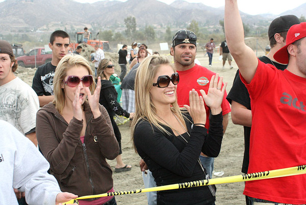 2007 Lake Elsinore Grand Prix LEGP