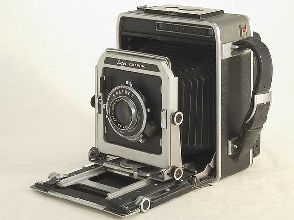 Graflex Super Graphic