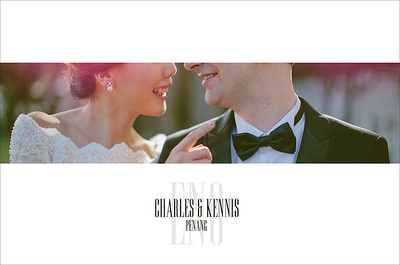Charles and Kennis