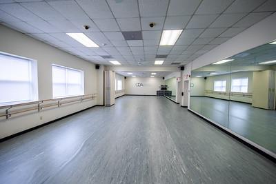 Studio Interior Photos