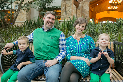 Dudley Hall Family 2014 Web Use Only