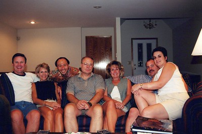8-21-1999 Dinner Swab, Janes, Musick