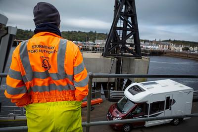 Stornoway Port Authority