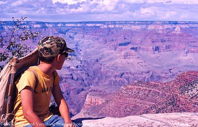 Grand Canyon 1970s