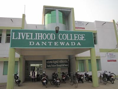 Livelihood College