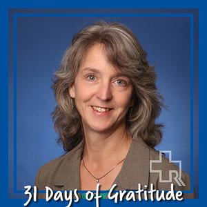 2017 31 Days of Gratitude