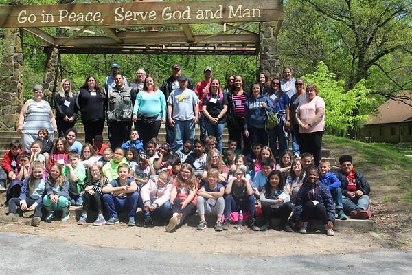 Pine Elementary - Earthship Journey