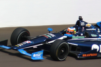 Carb Day @ Indy - 25 May '12
