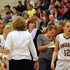 north jv a girl basketball,owen 723
