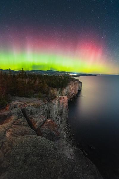 Minnesota's North Shore
