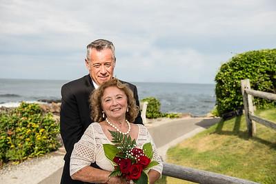 Ann & Dennis