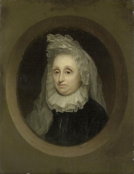 Godfried Schalcken, 1705