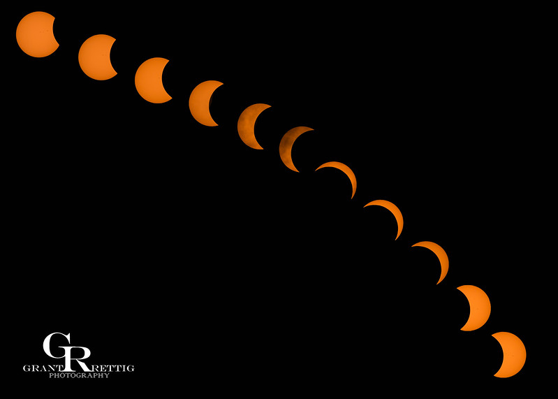 8-21-2017 Solar Eclipse