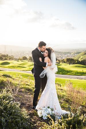 Tamimi Baltazar Wedding