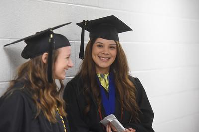 Spring Graduation 2019