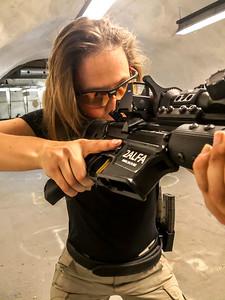 IPSC Shooting
