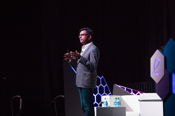 eMerge Stage: TS Anil Collaborating to Create the Future of Payments