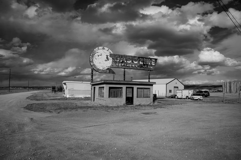 Laramie Southern Gateway (East Side)
