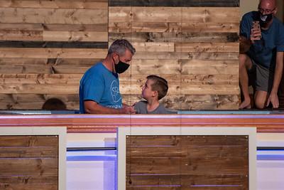 Jax Baptismal (November 15)