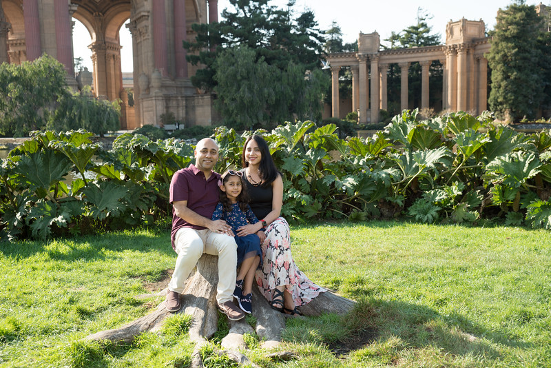Jayant - Family Portrait - Proofs - high resoltuion