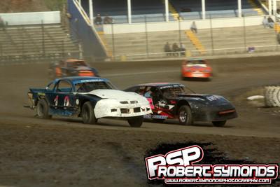 2014 (Yates County Speedway)