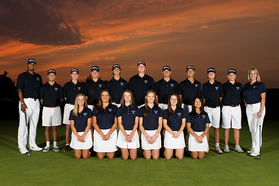 Team and Individual Photos at Fox Den CC (8-22-18)