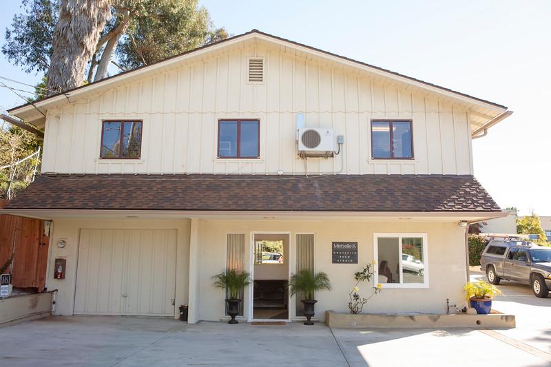 2-2-21 Montecito Brow Studio