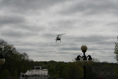 Helicopter 2008