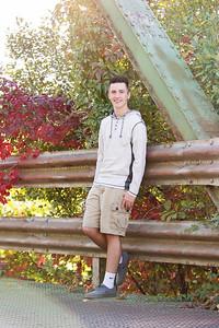 Blake Kannier Senior Photos