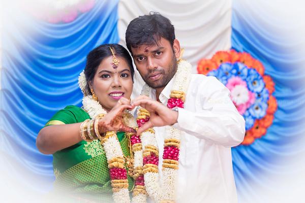 Sujatha Jay Wedding