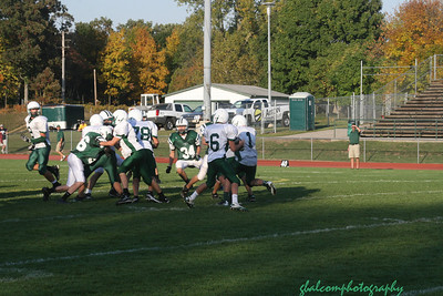 WC vs Coopersville Freshmen
