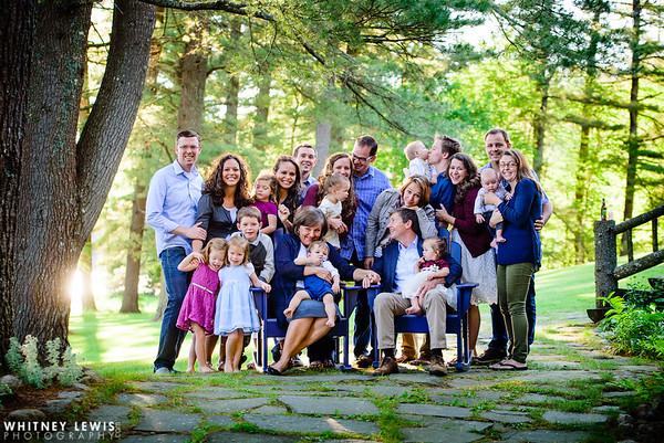 Palmer Family